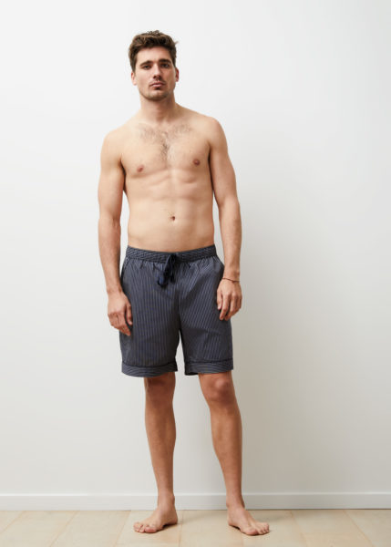 The Merricks Boxer Shorts - Front view