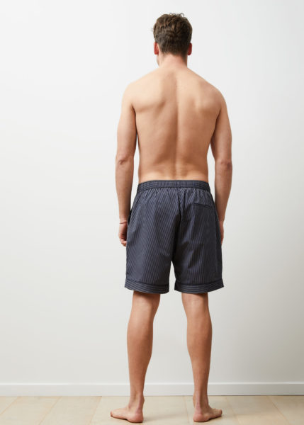 The Merricks Boxer Shorts - Rear view